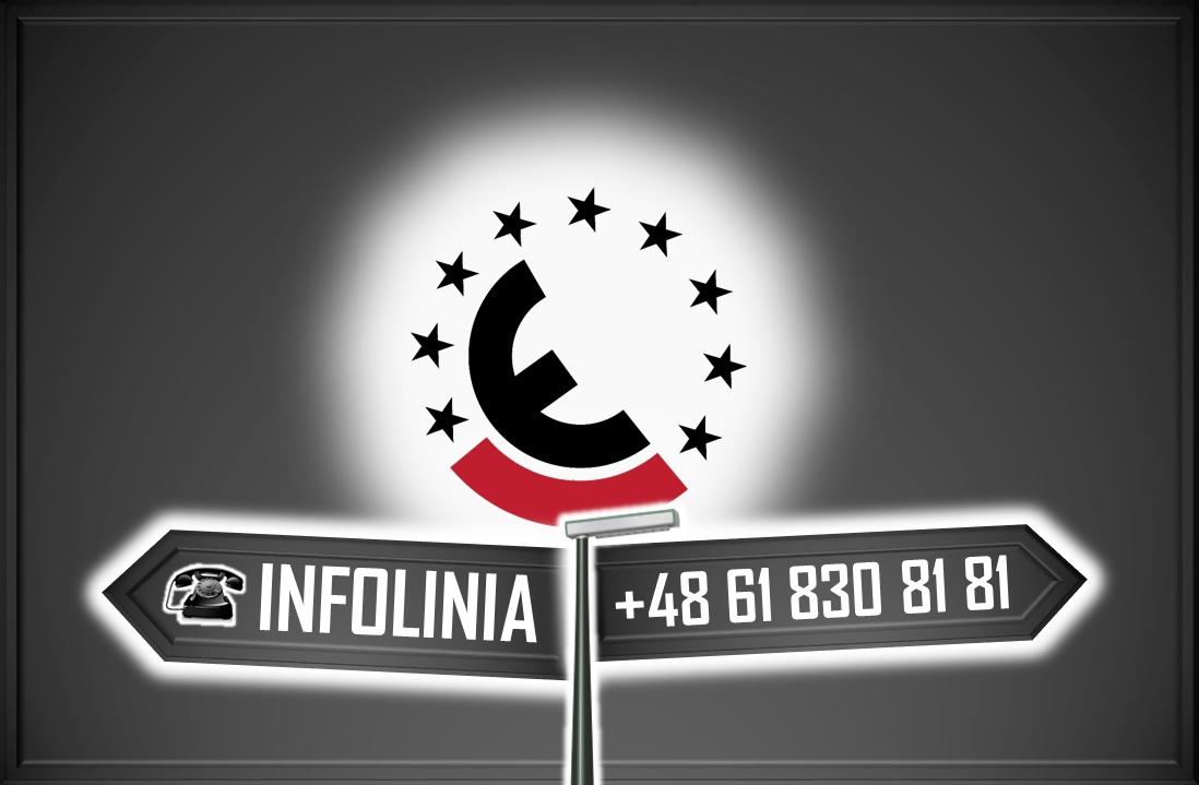 Krajowa Informacja o Znaku CE