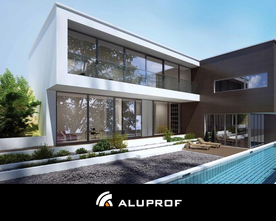 ALUPROF S.A. - Dobre praktyki na rynku dystrybutorów systemów osłon dla budownictwa