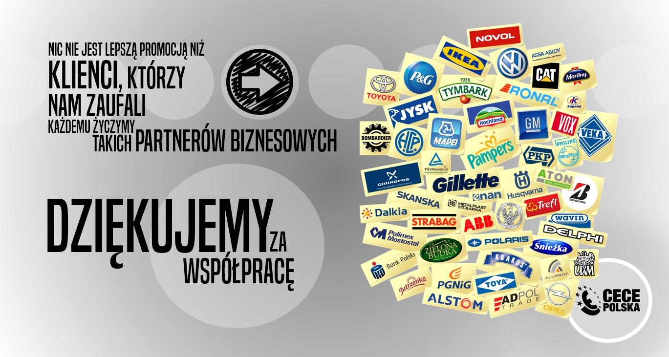 CENTRUM CERTYFIKACJI CECE-Polska